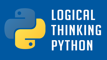 Logical Thinking in Python