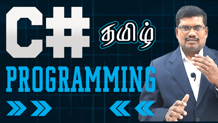 Professional Degree in C# Programming