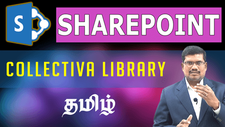Sharepoint Collectiva Library