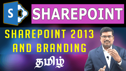 Sharepoint 2013 and Branding