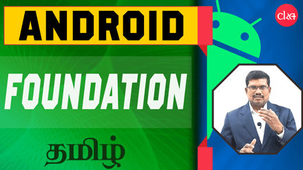 Android Application Development - Foundation