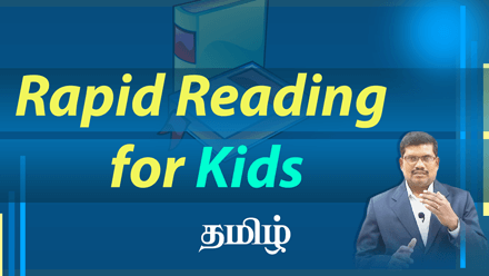 Rapid Reading for Kids