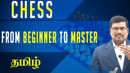 Chess from Beginner to Master