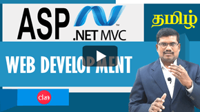 Professional Degree in ASP.NET MVC