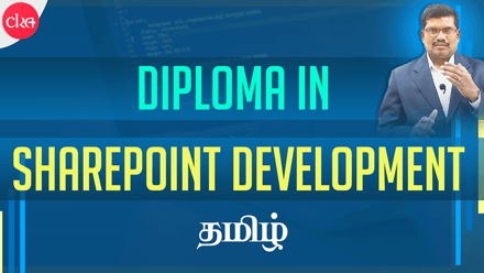 Diploma in Sharepoint Development