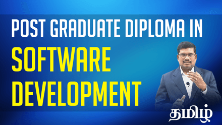 Post Graduate Diploma in Software Development