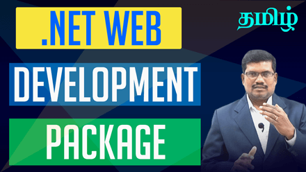 Post Graduate Diploma in .Net Web Development