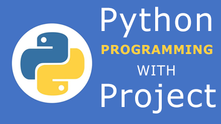 Python Programming with Projects